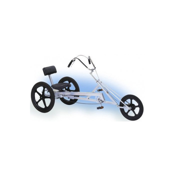 Trailmate Low Rider Recumbent Tricycle