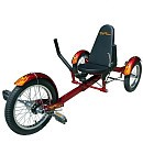 Triton Three Wheeled Cruiser