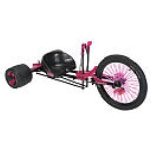 Huffy Pink Machine