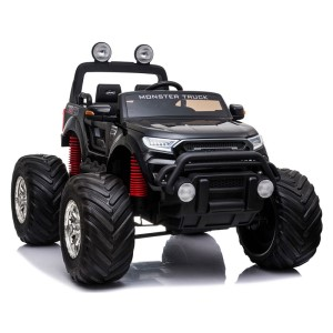 MotoTec Monster Truck Ride On Toy