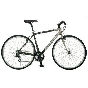 Schwinn Sportiva Men's Road Bike