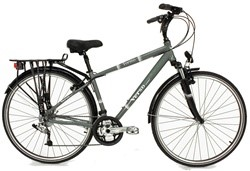 Verso Torino Men's 24 Speed Suspension Road Bike