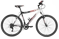Lombardo Kalahoo 100 21-Speed Italian Road Bike