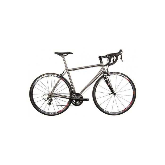 Sabbath Mondays Child Road Titanium European Road Bike