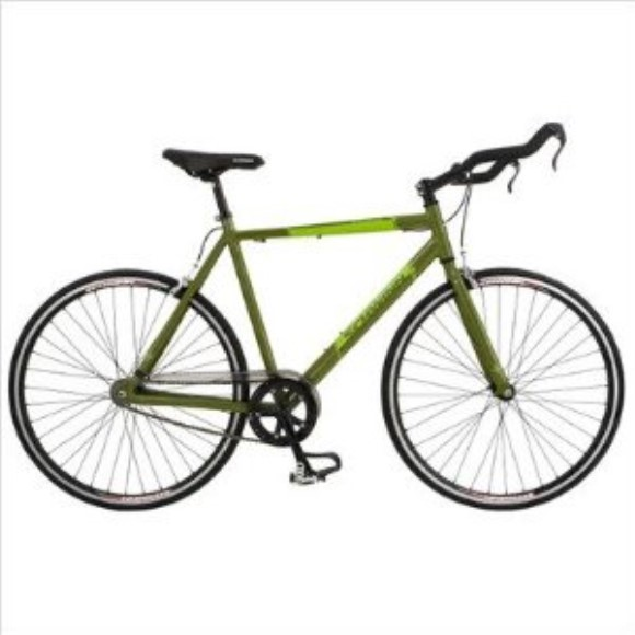 Schwinn Men's Courier Bicycle