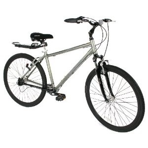 Sonoma Men's Chainless Drive Evolution Urban Commuter Bicycle