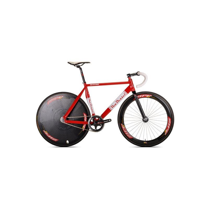 Van Dessel The Drag Strip Courage Track Bike