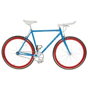 Vilano Fixed Gear Single Speed Bicycle