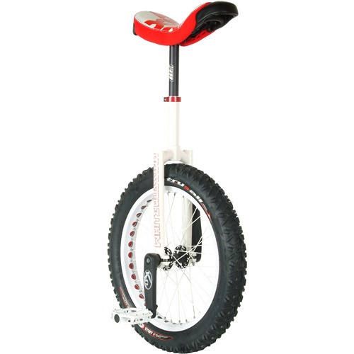 "White Russian 20"" Professional Unicycle"