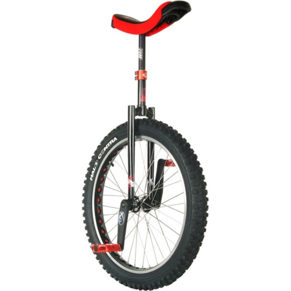 "Track Monster 24"" Professional Unicycle"