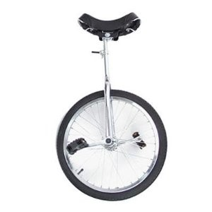 Summit Unicycle - 20 Inch Wheel - BY-904C/20