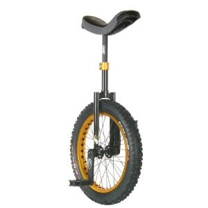 CFG Devil Edition Unicycle