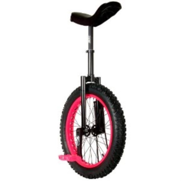 CFG XTP Fluo 20-Inch Unicycle