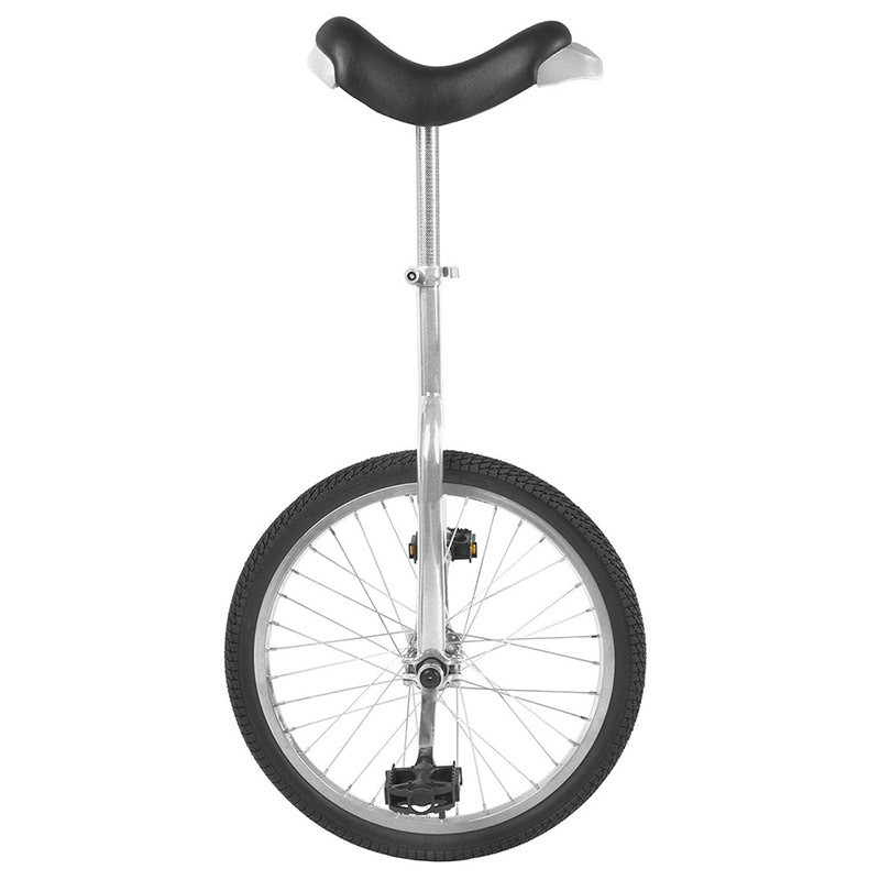 M-Wave Unicycle (20-Inch Wheel)
