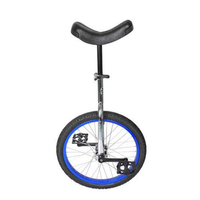 "Sun Classic Unicycle 24"" Chrome"