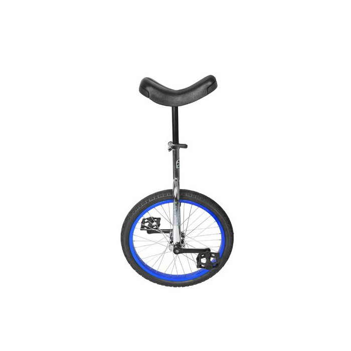 "Sun Classic Unicycle 28"" Chrome"