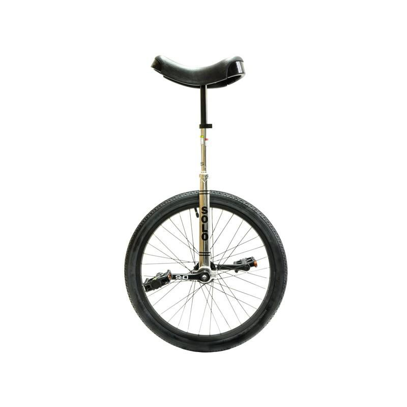 "Sun Flat Top Off Road Unicycle 24"" Root Beer"