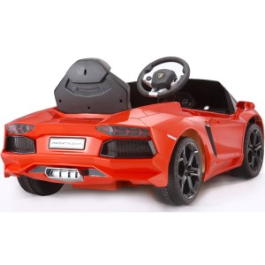 Rastar Lamborghini Aventador LP700-4 6v electric ride-on toy