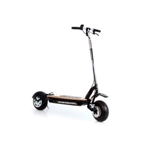 GoPed ESR750H DC24 Li-Ion Electric Scooter