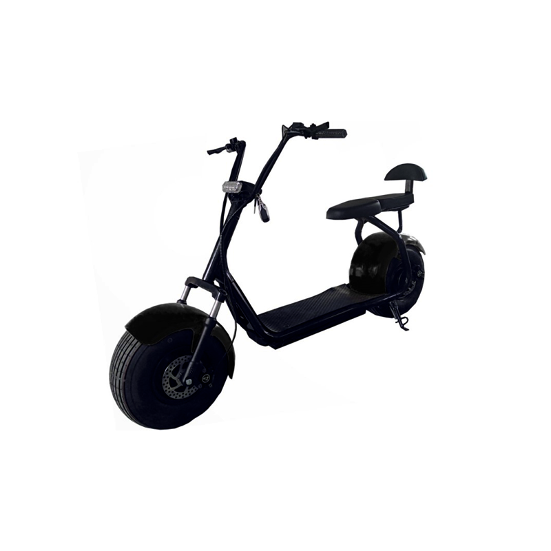 MotoTec Commuter 1000w Lithium Electric Scooter