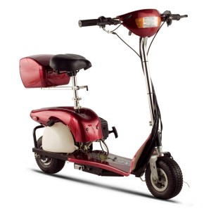 X-Treme XG-470 Gas Scooter