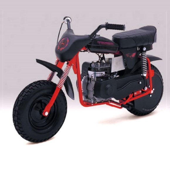 Manco Thunderbird Mini Cycle - 4hp