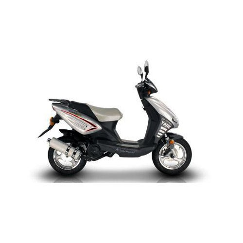 Tank Sports Urban Sporty 150 Euro Edition Motor Scooter