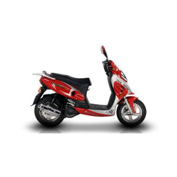Tank Sports Urban Sporty 150cc Motor Scooter
