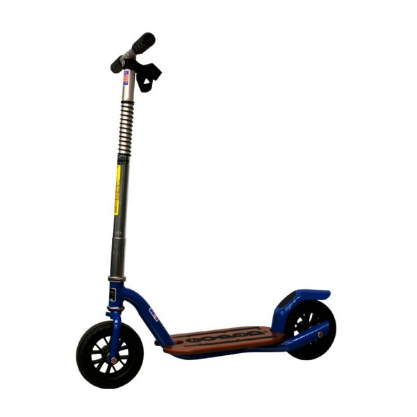 Go-Ped Grow-Ped Kick Scooter blue