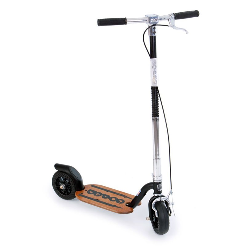 Go-Ped Super Grow-Ped Kick Scooter