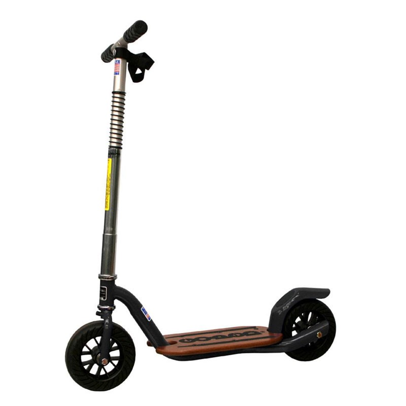 Go-Ped Grow-Ped Kick Scooter black