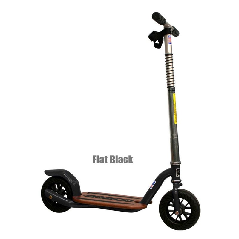 Go-Ped Grow-Ped Kick Scooter flat black