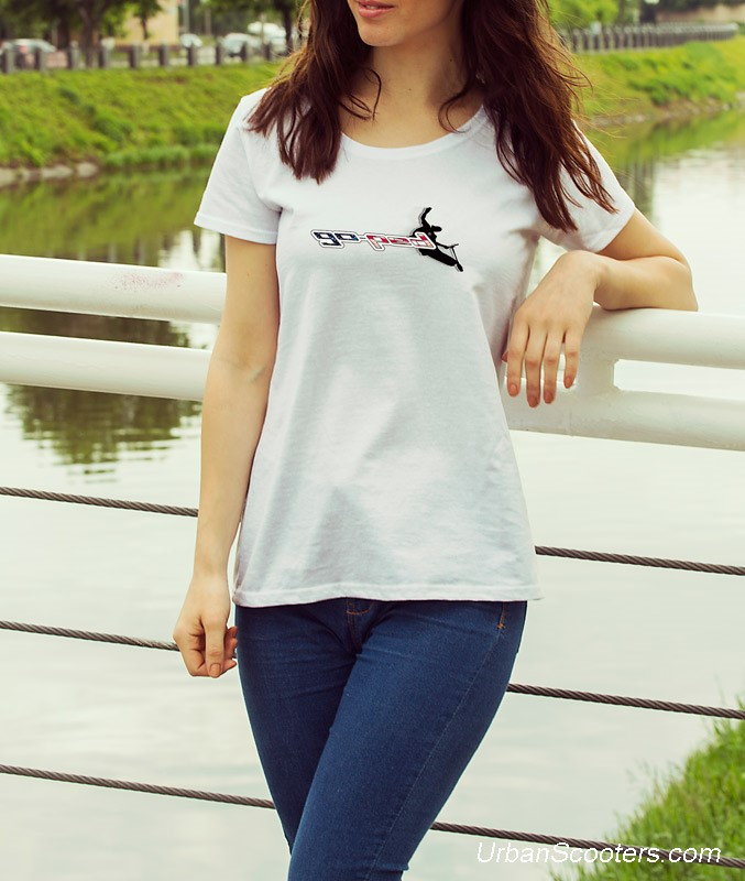 GoPed T-shirt