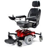 ActiveCare Electric Wheelchairs