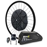 BionX Electric Bikes