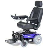 Drive Medical Electric Wheel Chairs
