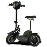 EV Rider Electric Scooters