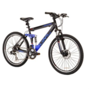 GMC Mountain Bikes