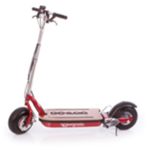 Go-Ped Electric Scooters