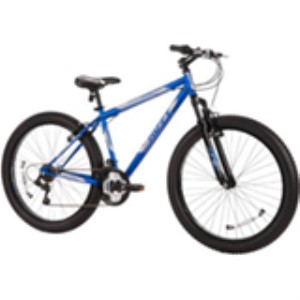 Huffy Mountain Bikes