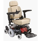 Invacare Electric Wheel Chairs