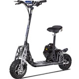 MotoTec Gas Scooters