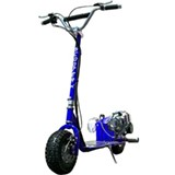 ScooterX Gas Scooters