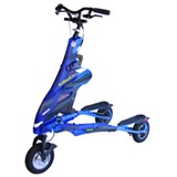 Trikke Electric Scooters