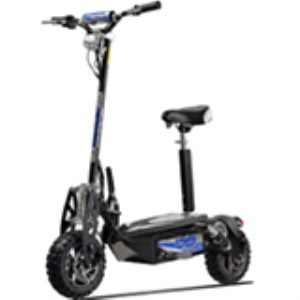 UberScoot Electric Scooters