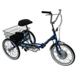 Worksman Adult Tricycles