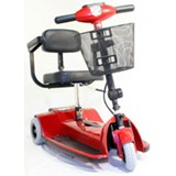 Zip'r Mobility Scooters