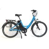 eZee Electric Bikes