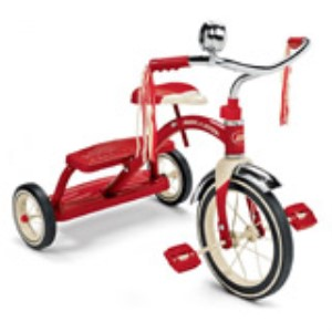 Kids' Tricycles