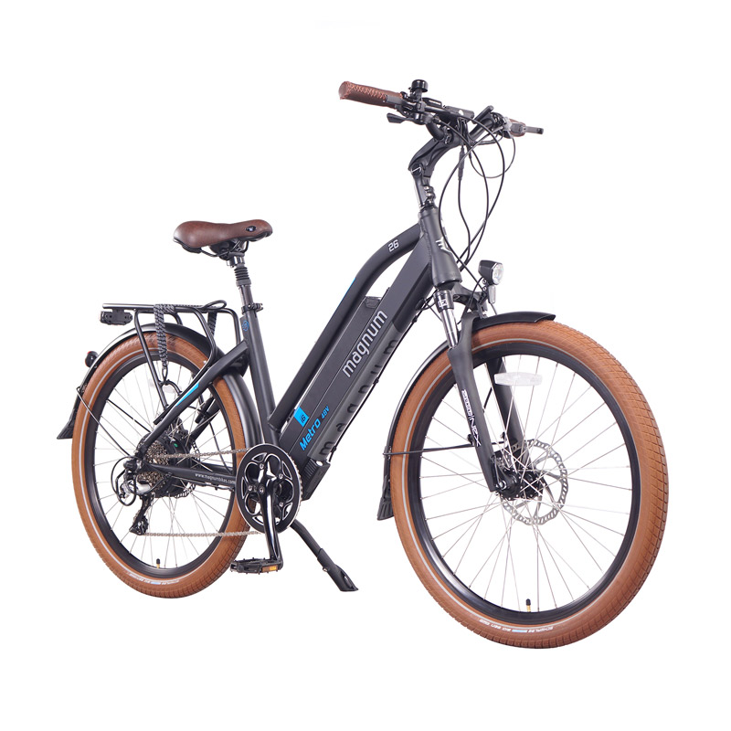 10 Best Electric Bikes in 2018 - Top Adult Electric Bicycles